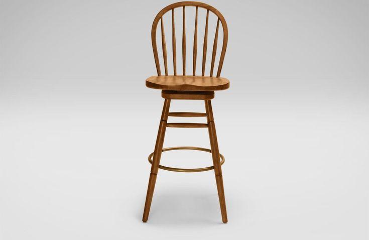 Schöne Ethan Allen Bar Schrank Leder Gute Stühle Wunderbaren Entwurf