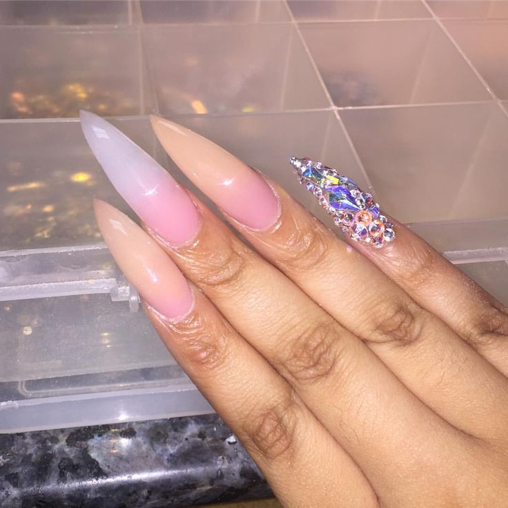 Best 25 long acrylic nails ideas on pinterest coffin nails long pinterest teethegeneral long acrylic nailslong stiletto nailsacrylic nail prinsesfo Images
