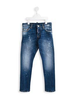 'Stretch Kenny Twist' jeans