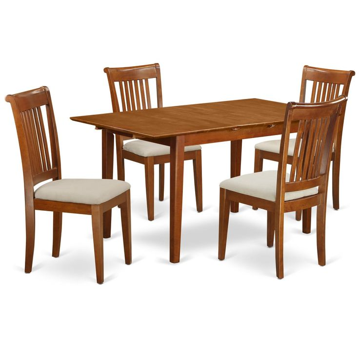 4 Chair Dining Sets 25+ best small kitchen table sets ideas on pinterest | small