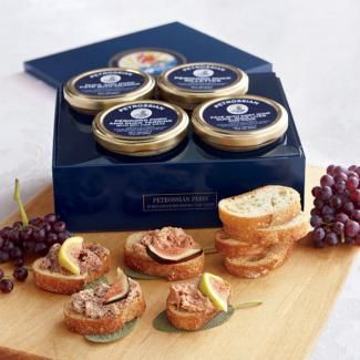 Petrossian: boutique New York Dining - Fabulous French-Inspired Cuisine at Petrossian