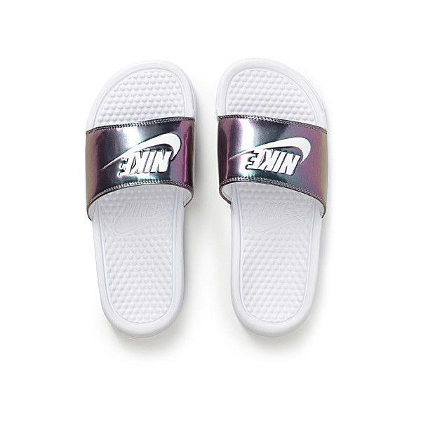 large discount finest selection factory price Idée par Rava Gobrait sur Nike claquette | Nike claquette, Nike ...