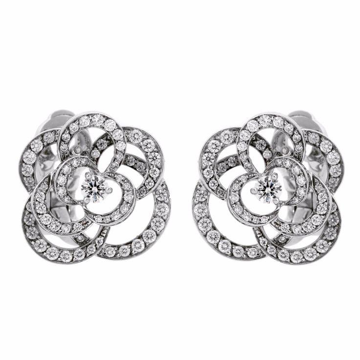 best 25 chanel camellia ideas on pinterest white agate. Black Bedroom Furniture Sets. Home Design Ideas