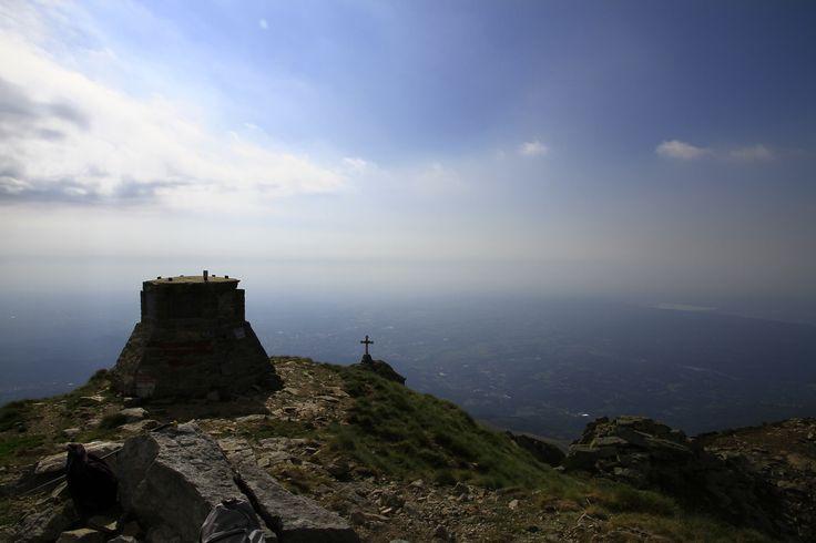Monte Mucrone 2335 mslm. #Mucrone #mountain #summer #landscape #Biella #Oropa