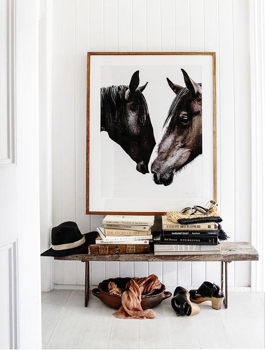 Wild Horses | Kara Rosenlund