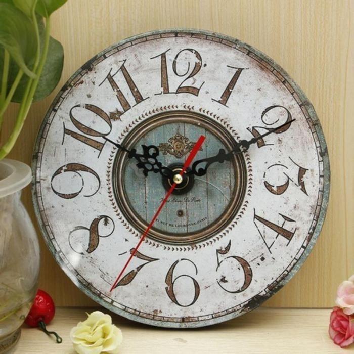 1000 id es sur le th me d coration horloge murale sur pinterest grande horl - Grande decoration murale ...