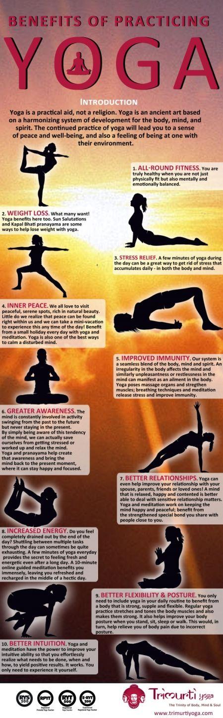 11 best images about Yoga Burn on Pinterest | Yoga poses, Exercise ...