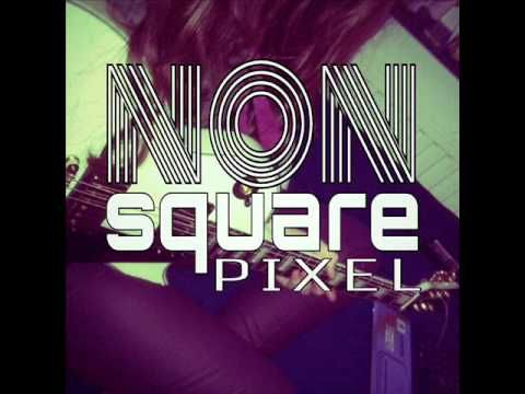 Peter Jr. - Non Square Pixel (Mozes and firstborn cover)