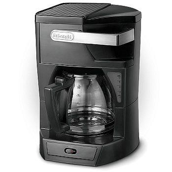 Aparat de Cafea cu Filtru DeLonghi ICM 30