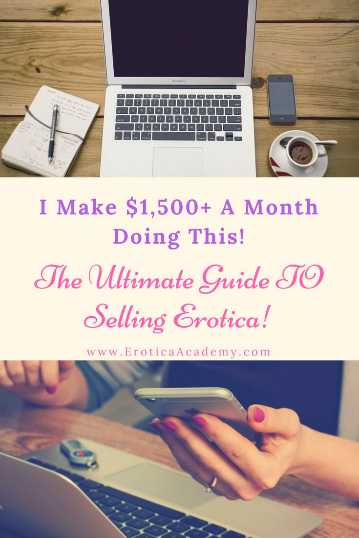 Want to generate passive income selling erotica short stories on Amazon KDP? This is the easiest side hustle because it requires almost no skill at all! You don't even have to be a good writer! This is perfect for stay at home mom and dads. Work when you want and make some extra money to pay down credit cards and save for retirement!