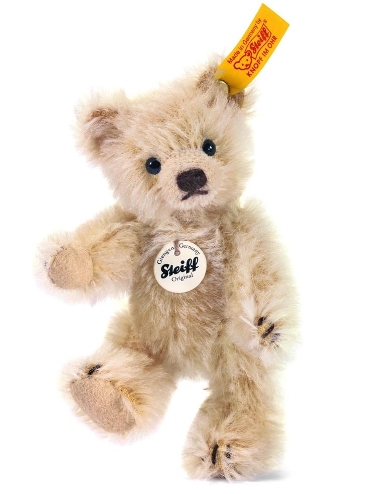 Miniature Teddy Bears EAN 040009