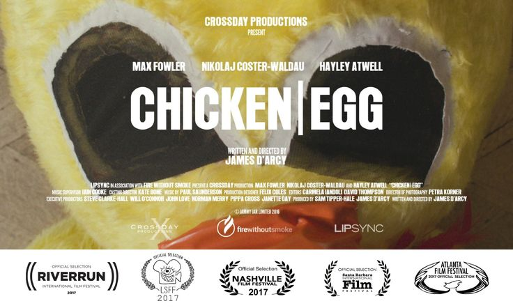 Official Selection in these film festivals and selected for competion at Nashville Film Festival