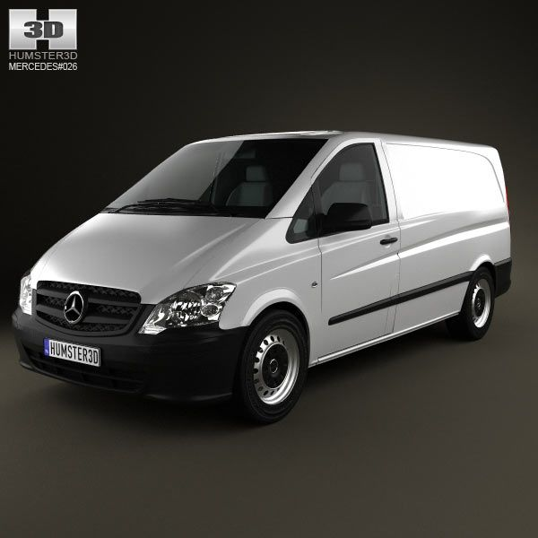 22 best mercedez benz vito images on pinterest mercedes benz vito mercedes benz vito w639 panelvan long 2011 3d model from humster3d price fandeluxe Image collections