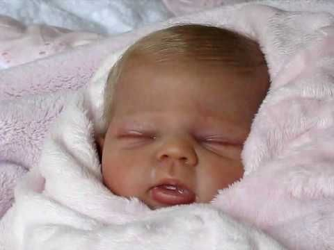 7bce1e5012aa 2) MG Dolls Moving Reborn Baby Doll - Simulation Doll - YouTube ...