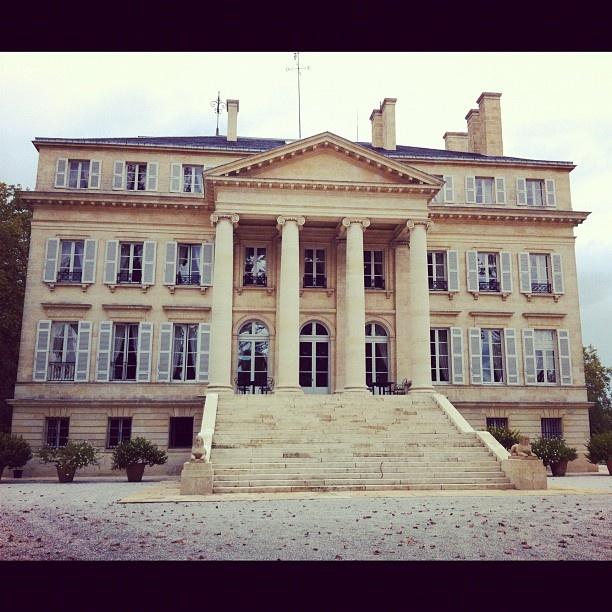 30 best ch teau margaux images on pinterest bordeaux for Chateau margaux