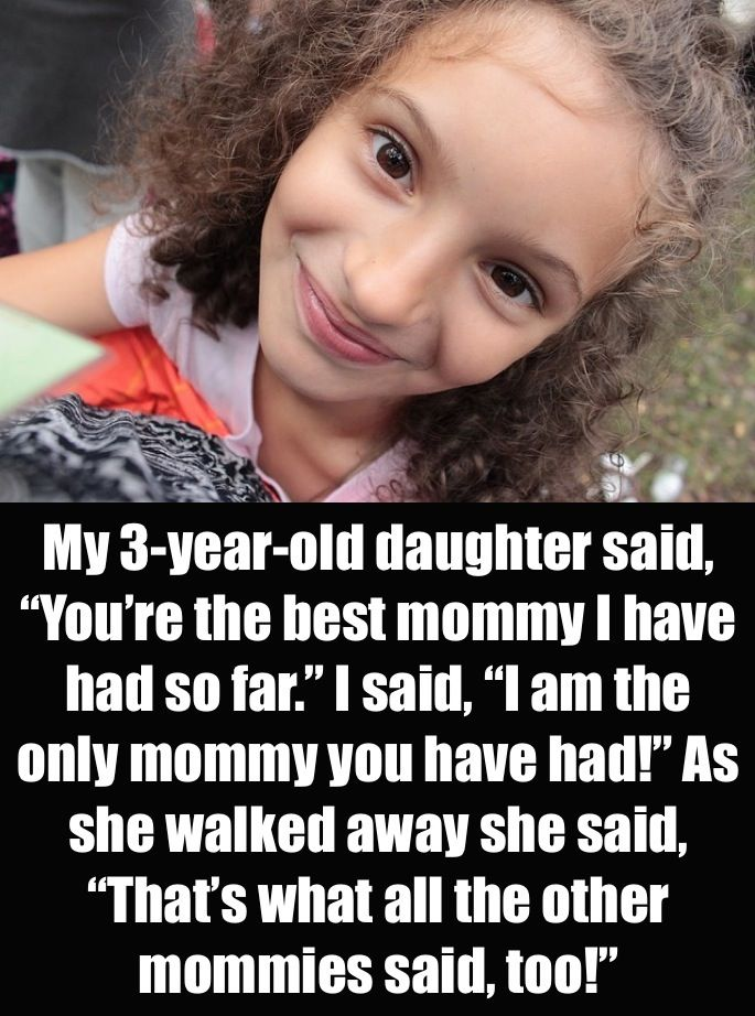 Words To Parents To Say Good Things About Their Kids