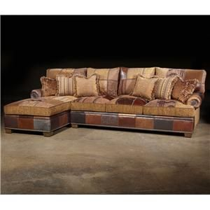 Paul Roberts Sofa #mattressdepot #western