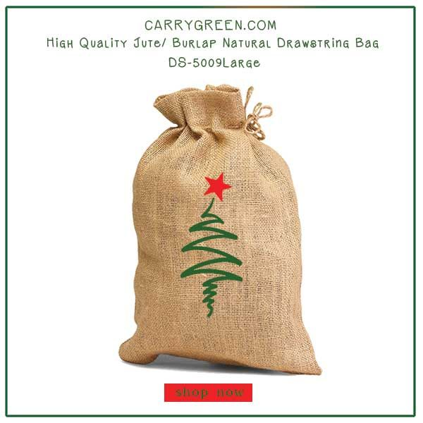 "High Quality Jute/ Burlap Natural Drawstring Bag Made of Jute /Burlap • Reusable, Eco-Friendly and Recyclable Drawstring sack • Drawstring for quick and easy closure • Ideal for gifts, coffee beans, parts, produce and more • Color: Natural • Size: 10""W x 14""H • Unlaminated #jutedrawstringbag #drawstringbag #holidaybag #holidaygiftbag #bag #drawstringbagforholiday #holidaydrawstringbag #jutebag #jutedrawstringbag #burlapdrawstringbag"