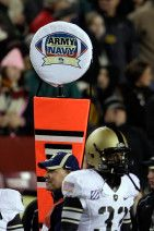 Army and Navy stand ground against College Football Playoff scheduling