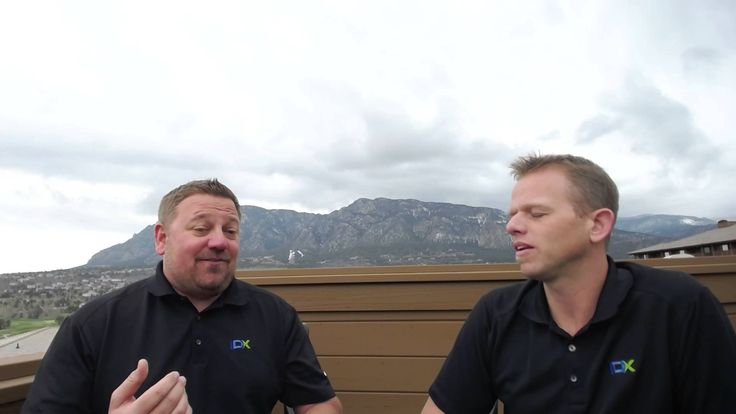IDX Broker CEO Chad Barczak and Director of Sales Bryson Womack share insights on the past and future trends in real estate. Shot on location in Colorado Springs, Colorado at the closing of the recent Xplode conference, this video covers the evolution of data, and the future of MLS. In 5 short minutes, you'll also learn the most important strategy Realtors need to stay competitive in this ever-changing world of real estate.