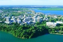 Darwin, Australia this is where we want to live