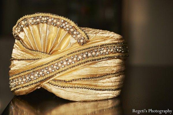 Pagri Gold Pagri Groom Pagri Wedding Pagri Indian Wedding