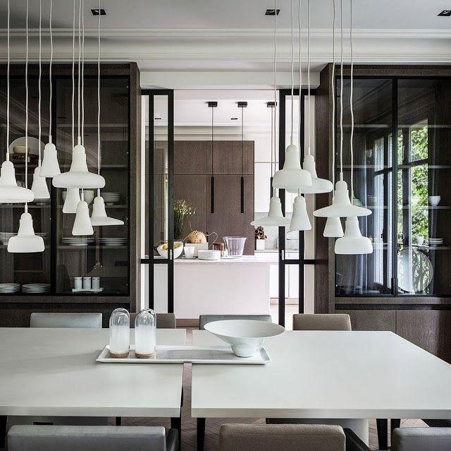 Binnenkijken in een luxe Wolterinck appartement in Parijs | LEEM Concepts: Woonstyling, advies en concepten