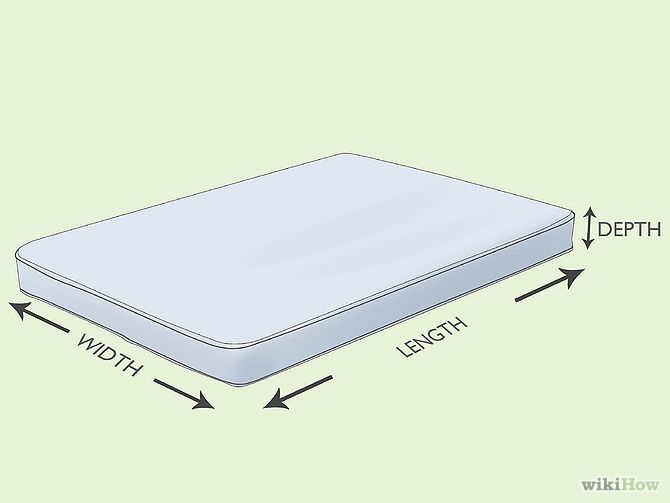 COMO HACER UNA SABANA BAJERA AJUSTABLE Make a Fitted Sheet Step 1.jpg