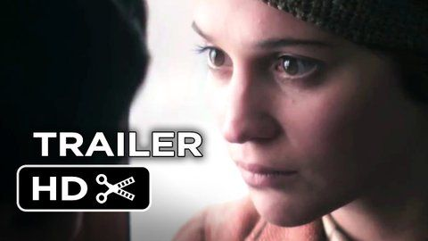 The Testament of Youth movie trailer
