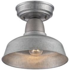 Outdoor Flush Mount Lighting - Fixtures for Patio or Porch | Lamps Plus