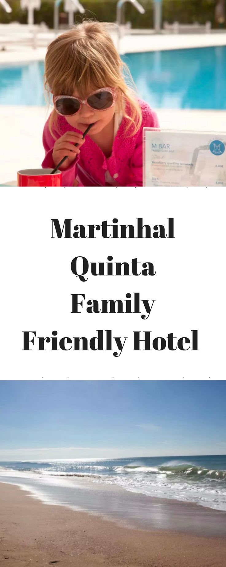Review Martinhal Quinta Portugal www.minitravellers.co.uk Martinhal Quinta is a beautiful 4 star villa resort in a stunning part of the Algarve.  The owners of Martinhal clearly have a vision for the recent acquisition to their portfolio and having spent time at both Quinta and Sagres (the original) this half term with my three Mini Travellers I can see quite clearly how exceptional Quinta will become.