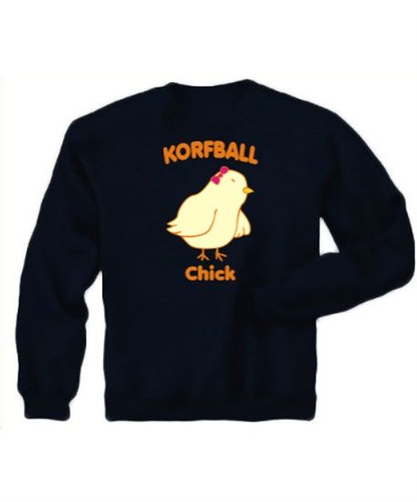 Funny Korfball Sweatshirt