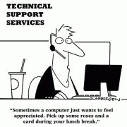 61 best images about Tech Support Humor on Pinterest ...  |Technical Support Jokes