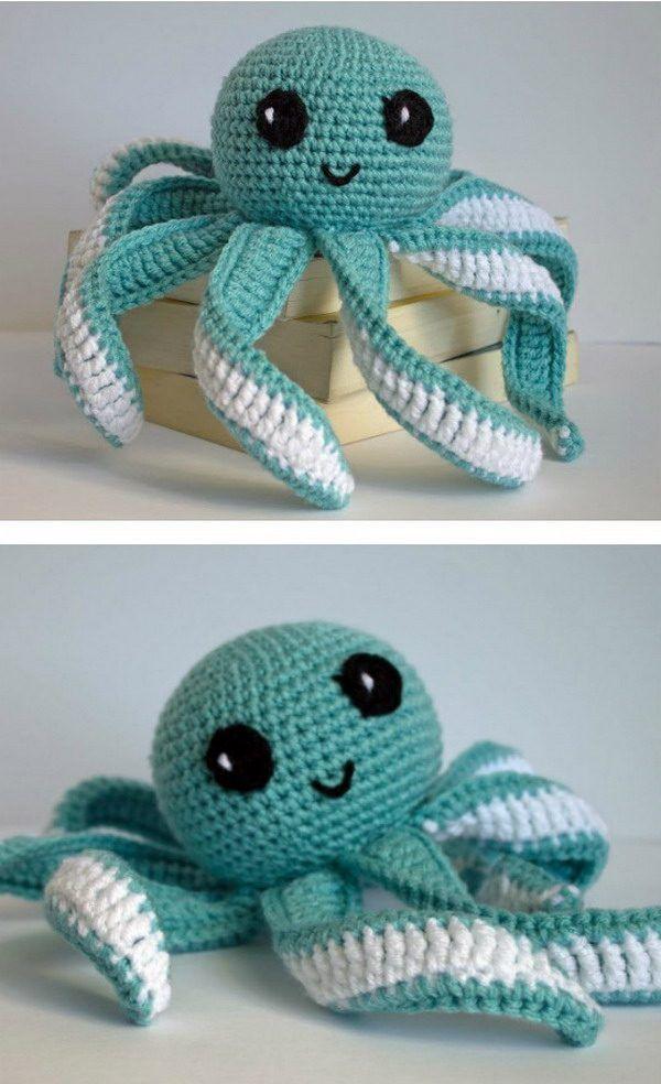 Our Favorite Pinterest Crochet Patterns | Pinterest crochet ... | 984x600