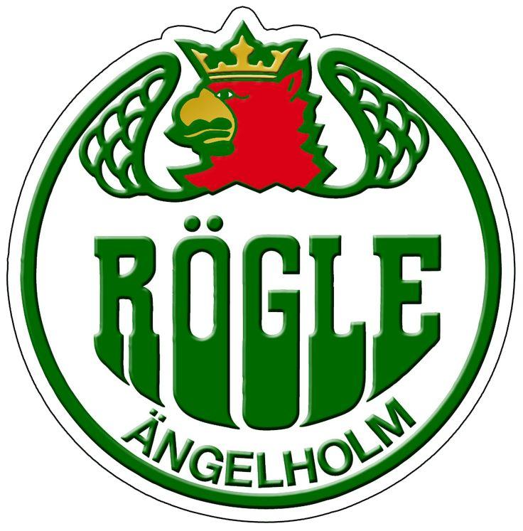 Rögle BK, HockeyAllsvenskan, Ängelholm, Skåne, Sweden