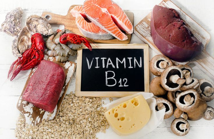 Vitamin B12's metabolic reach includes DNA synthesis, hemoglobin production, & nerve function. Perhaps that's why body stores are huge relative to daily intake.