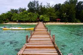 Cangke island,south sulawesi
