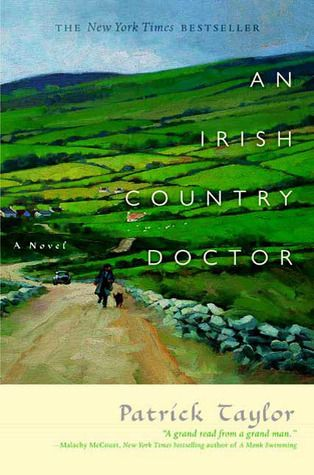 An Irish Country Doctor Series ~ Patrick Taylor