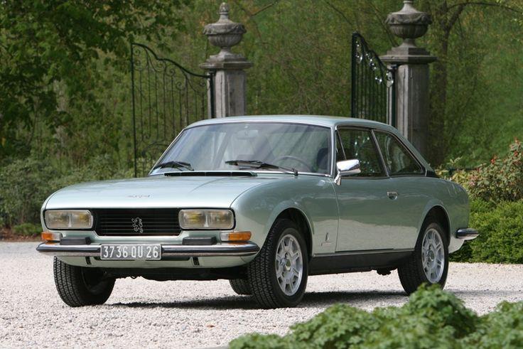 33 best images about caracters peugeot 504 coupe on for Garage peugeot paris nice belleville