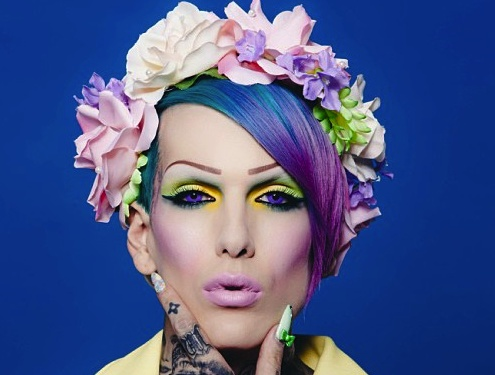 17 Best Images About Jeffree Star ♡ On Pinterest Jeffree