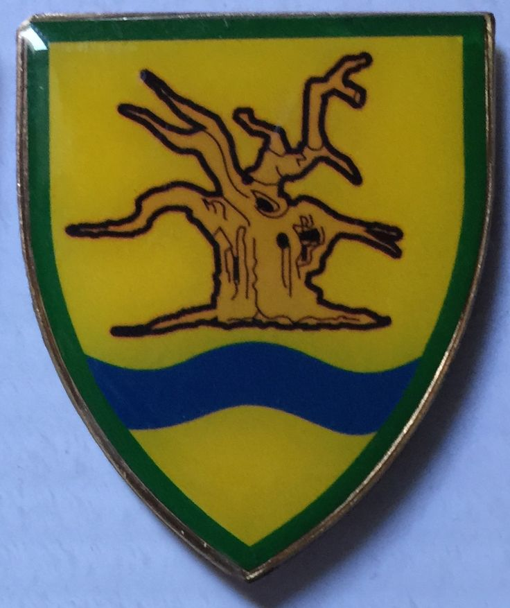 Limpopo Commando. Authorised 16 September 1996.