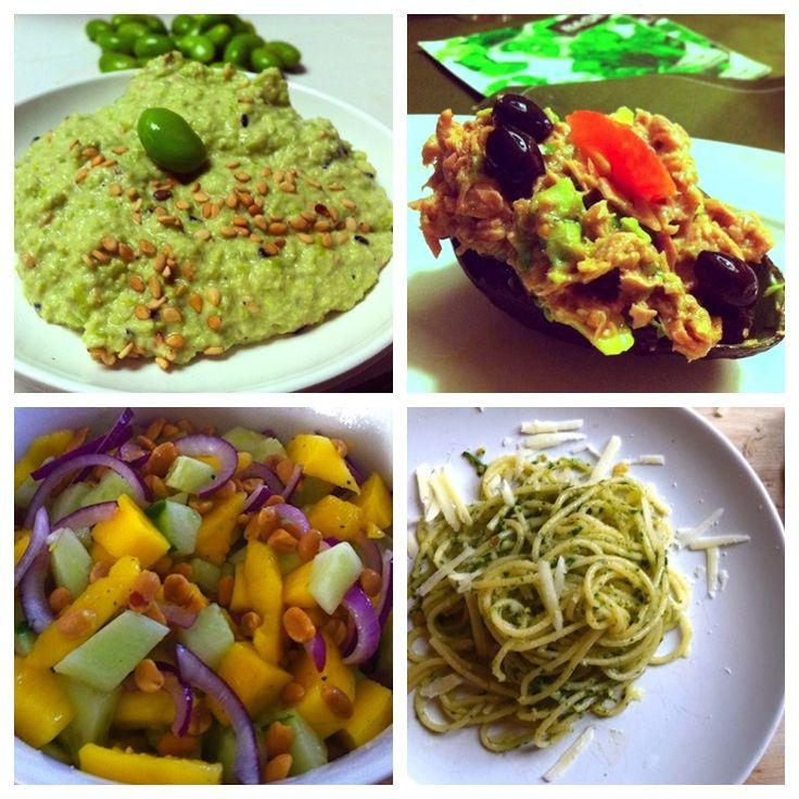 Beautyfoods van april, beautyfood, superfood, beautiful food, foodblog, foodpic, foodpics, eetfoto's, mooie eetfoto's, foodporn, healthy, food, voedsel, recept, recipe