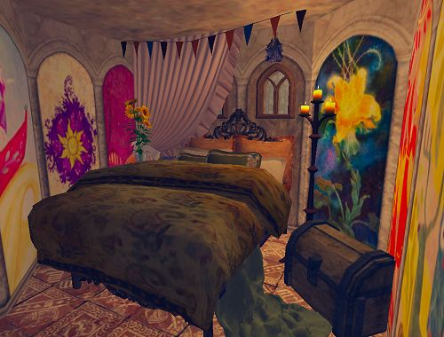 Disney Rapunzel room  When can I move in   No really  when. 33 best Tangled themed room images on Pinterest   Themed rooms