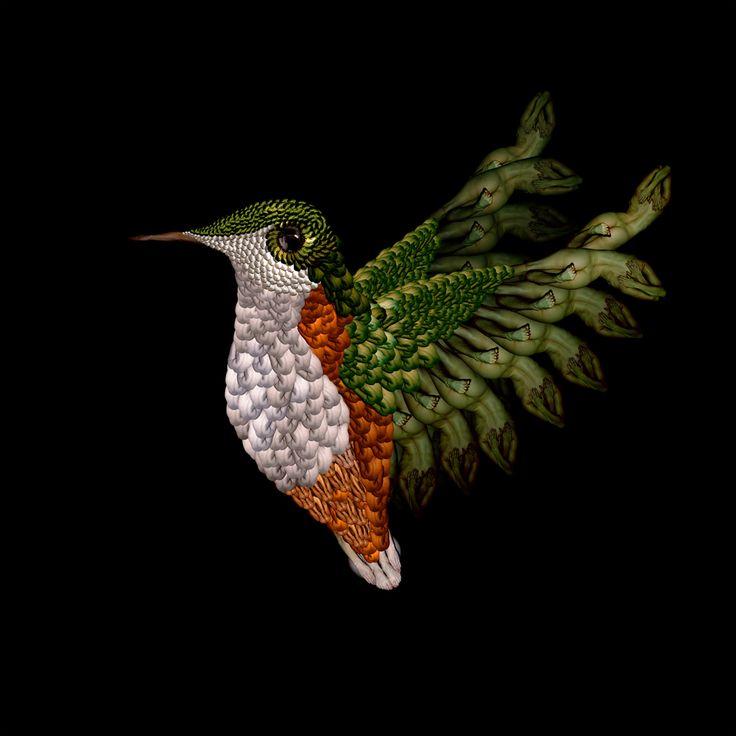 Cecelia Webber Art