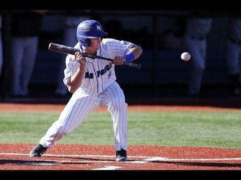 Baseball Swing Training