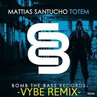 Mattias Santucho - TOTEM (VYBE REMIX) by ▼VYBE▼ on SoundCloud