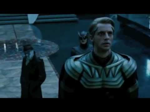 Watchmen - il piano di Ozymandias
