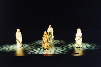 gobos in use theatre - Google Search