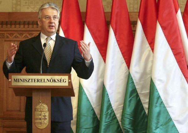 Vicepremier ungar: Maghiarii care traiesc in comunitati largi au dreptul la autonomie teritoriala