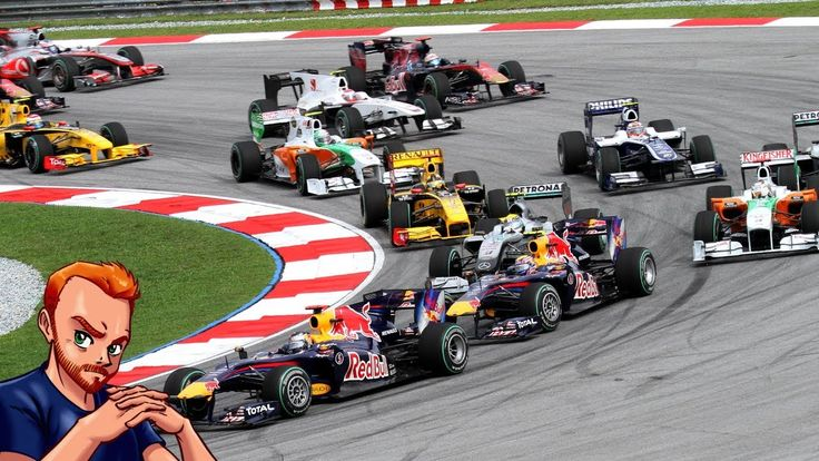 Could F1 Drivers Be Replaced by AIs? #tcot #tlot #tgdn